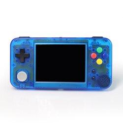 Gkd 350 H-Retro Game Console Video Game Handheld-Gamekiddy GKD350H Mini 3.5 Inch Ips Screen Game Player RG350 H