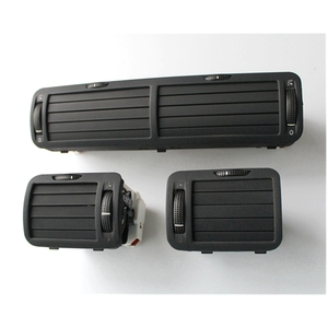 Front Dashboard Left Right Central Air Vent Outlet AC Heater For VW Passat B5 3B0 819 728, 3B0819704D,3B0 819 703 D(China)