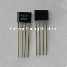 50PCS  NEW  YX8051  YX8O51  YX805I   TO 94