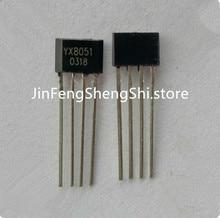50PCS חדש YX8051 YX8O51 YX805I כדי 94