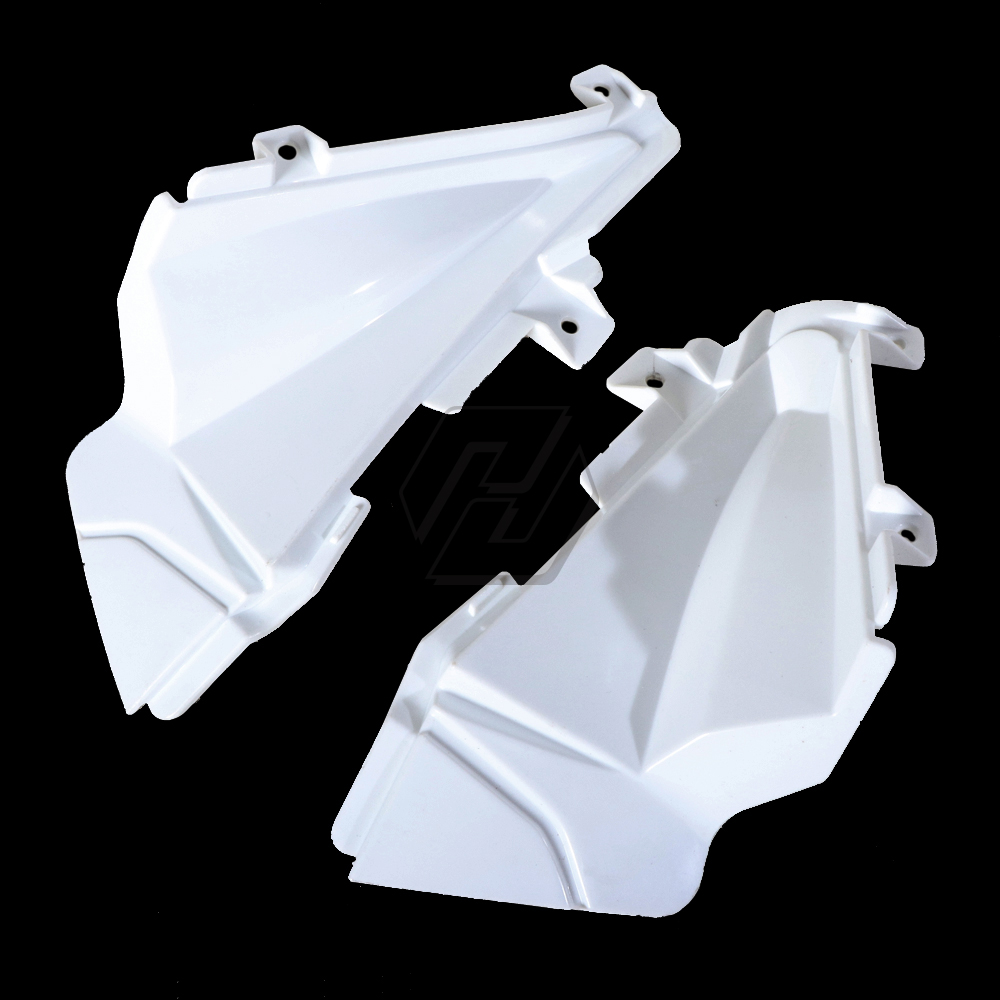Motorcycle Side Trim Cover Bracket Fairing Cowling Case for Aprilia RS4 125 2012 2014|Full Fairing Kits| |  - title=