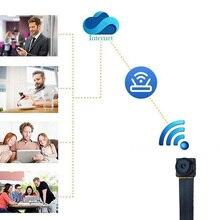 720P домашняя Камера Безопасности HD IP беспроводная WiFi аудио камера видеонаблюдения CCTV