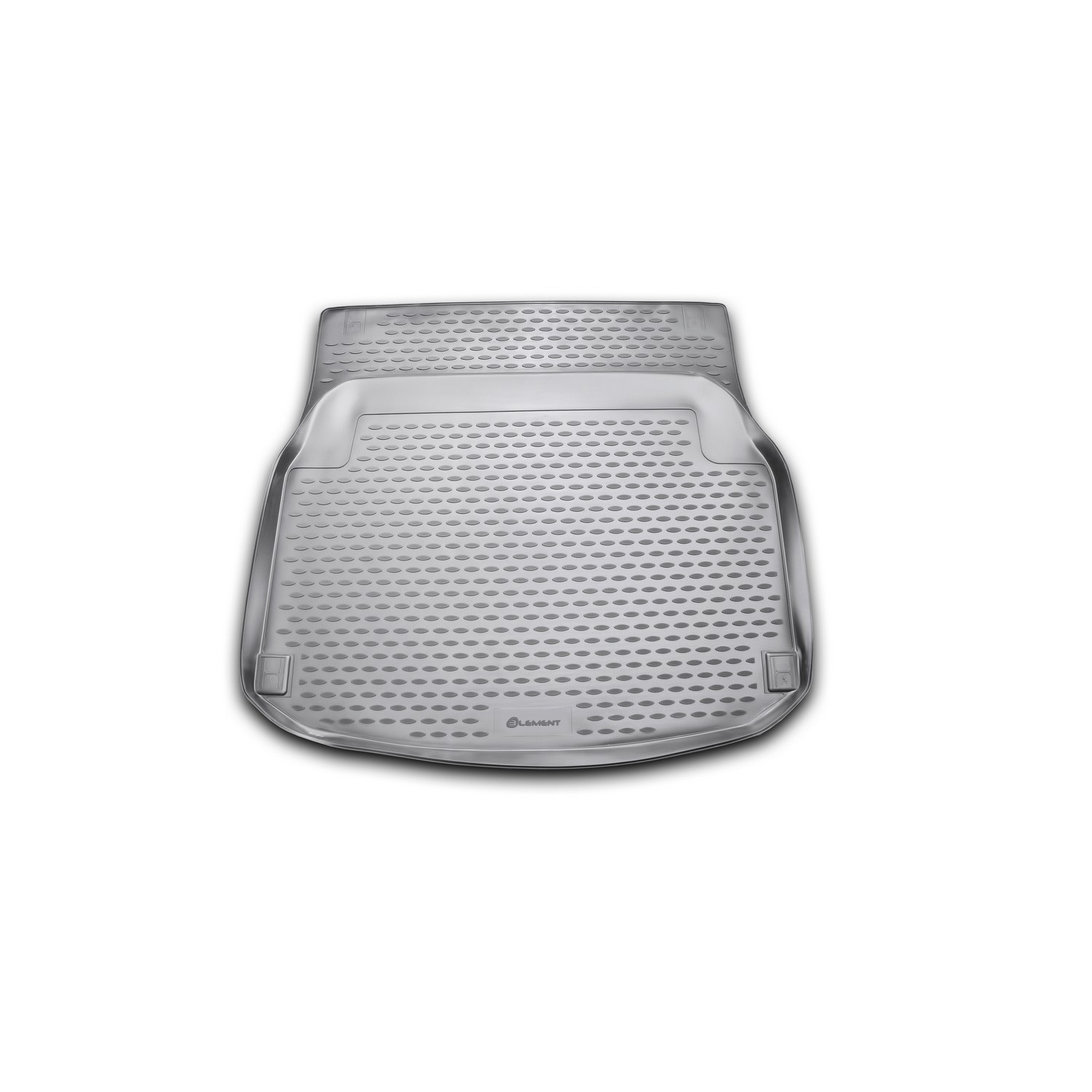 Trunk Mat For MERCEDES-BENZ C-Class W204, 2011-> ETS. NLC.34.39.B10