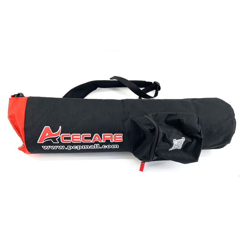 AC8004 Carbon Cylinder Bag 6.8L Compressed Air/Scuba Diving Tank Used High Quality Backpack For Paintball Tank Without Tank