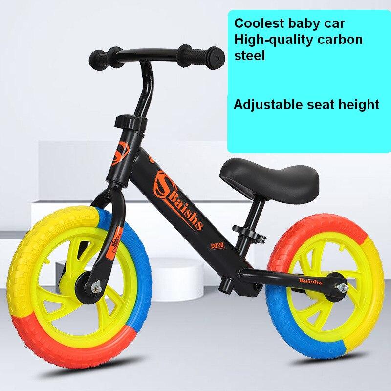 Baby bike scooter balancer Quality baby car toy training balance bike