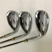 BIRDIEMaKe Golf Clubs Fourteen DJ-22 Wedges Fourteen DJ-22 Golf Wedges 50/52/54/56/58/60 Degree R/S Flex Shaft With Head Cover