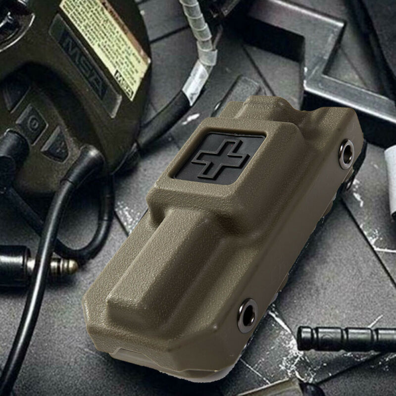 2020 HOT Brand Outdoor Black Army Green Carrier Pouch Storage Bag Outdoor Bags Holder Case For Outdoor Hunting Molle Tourniquet