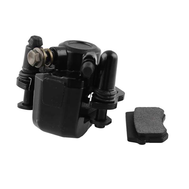 Hydraulische Rem Voor Achter Remklauw voor 50Cc 70Cc 90Cc 110Cc 125Cc 150Cc ATV