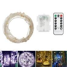 Светодиодная лента для праздничного освещения водонепроницаемый