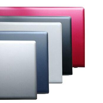 LCD top cover case for samsung 270E5V 270E5U 270E5J 270E5G 270E5R 270E5E 270R5E 300e5e 300E5V LCD top cover case