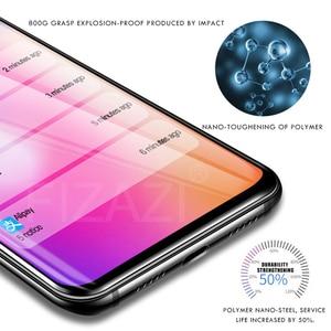 Image 2 - 20D pełne kleju hartowanego szkła dla Samsung Galaxy A50 A51 A10 A20 A30 A40 A70 A71 A30S A50S M10 M20 M30 M31 folia ochronna na ekran