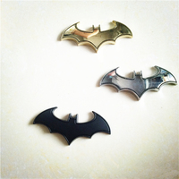 3D Metal Bats stickers  5