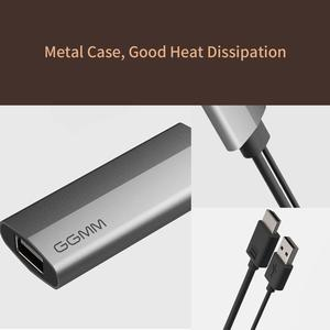 Image 5 - GGMM 1080P HDMI Dongle TV Stick AirPlay Mirroring ไปยัง TV/Projector/MONITOR Receiver รับสัญญาณ Dongle สำหรับ iOS iPhone