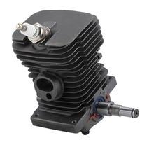 Двигатель 38 мм поршень цилиндра коленчатый вал для STIHL MS170 MS180 018 бензопила дропшиппинг