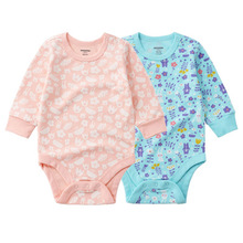 Bodysuit For Baby Boy Girl Fall Long Sleeve Funny Clothes Marvel 2019 First Birthday Outfit Body New Born Cotton Onesie