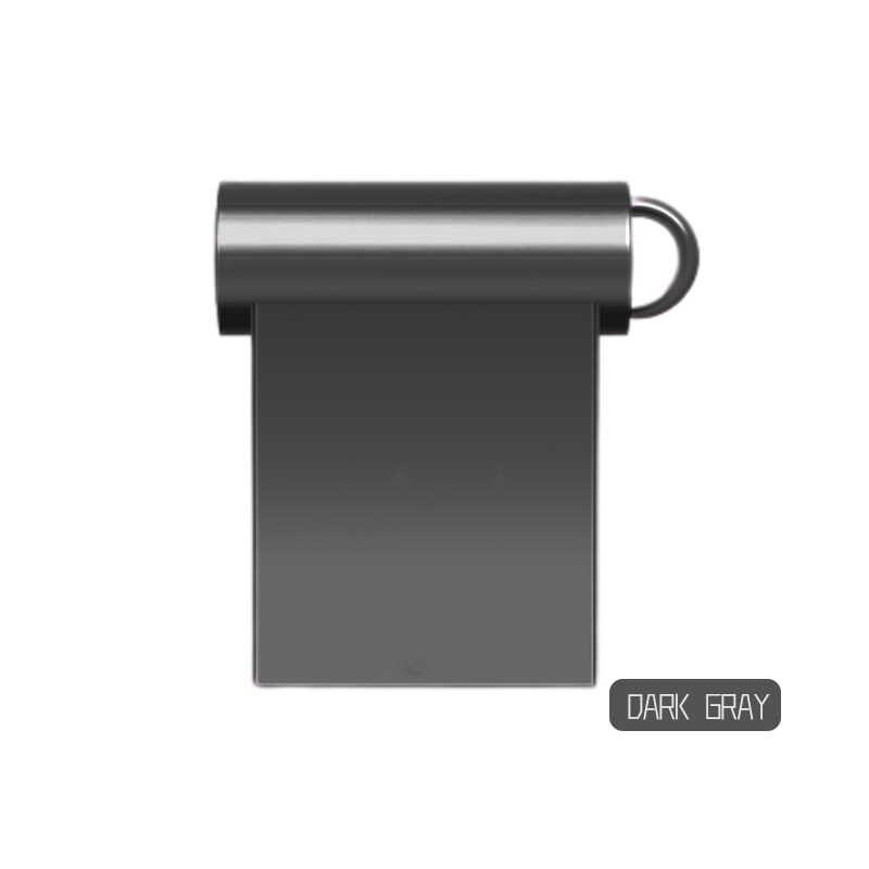 Süper mini metal usb flash sürücü 32GB 16GB 8GB 4GB memoria usb 64GB 128GB pendrive kalem sürücü okuma kapasitesi cle usb 2.0 sopa