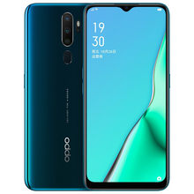 "DHL Schnelle Lieferung Original Oppo A11X Smart Telefon Snapdragon 665 Android 9,0 6.5 ""IPS 1600X720 8G RAM 128G ROM 48,0 MP Fingerprint(China)"