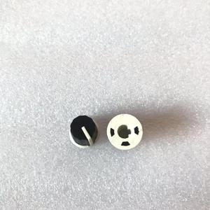 Image 5 - 50 قطعة استبدال الأسود EQ مقبض دوار ل بايونير آلة صوت دي جي DJM djm 2000 900 850 750 700 800 ، DAA1176 DAA1305 الأسود