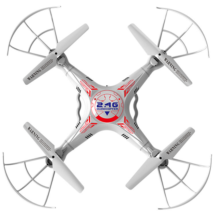 Faux X5C-1 X8 Remote Control Aerial Photography Aircraft Quadcopter High-definition Camera Model Airplane Unmanned Aerial Vehicl