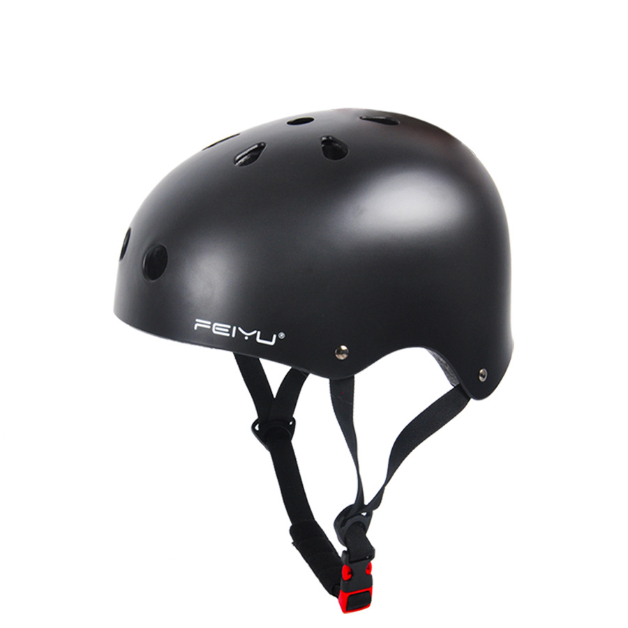 Universal Children Adults Safety Helmet High Density EPS Capacete for X-sports Bike Roller Skating Skateboarding Horse Riding