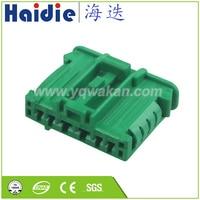 Kostenloser versand 5sets 6pin Auto Elektronische stecker 98821 1065 Steckverbinder Licht & Beleuchtung -