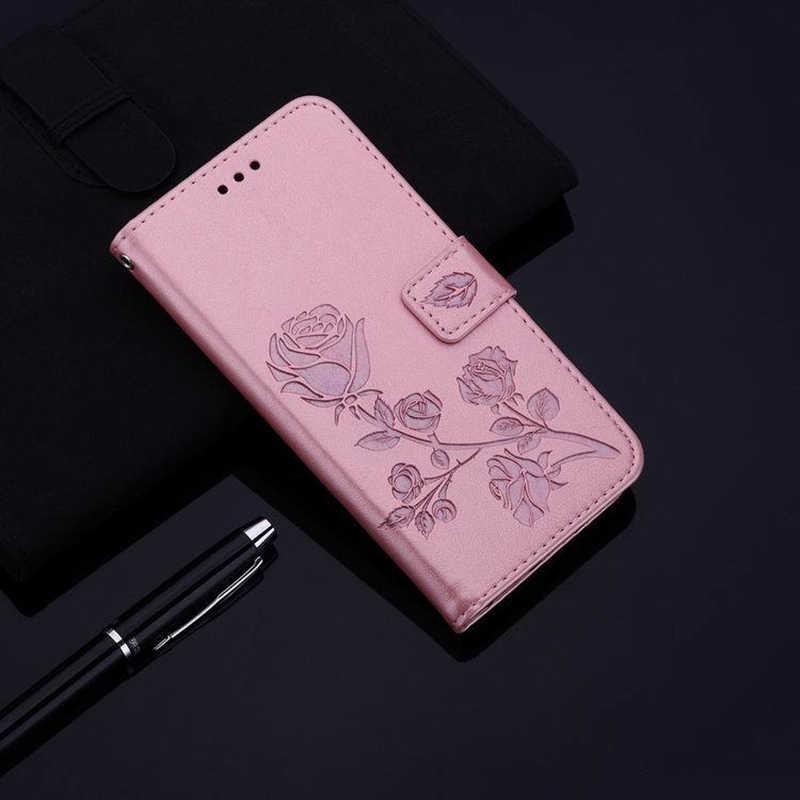 """Для Lenovo Z6 Pro 5G ZP L78051 Z6Pro 6,39 """" 2020 бумажник чехол Высокое качество Флип кожаный чехол для телефона, защитный чехол Funda"""