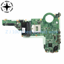 Laptop Motherboard 713255-001 DA0R63MB6F1 PGA947 for HP 15-E/17-E Pga947/Da0r63mb6f1/Ddr3/..