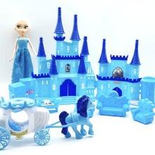 2021 ролевые игры Кукла мебели Игрушки для девочек друзья замок