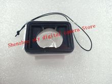 Piezas de cámara AKA MCP1 parasol cubierta protectora para Sony AS300R X3000R HDR AS300RHDR AS300 FDR X3000R