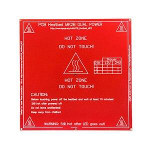 Image 2 - Ramps 1.4 Kit Mega 2560 R3 Development Board + Verwarmd Bed MK2B + Ramps 1.4 Controller Control Panel + Lcd 2004for Cnc 3D Printer Kit