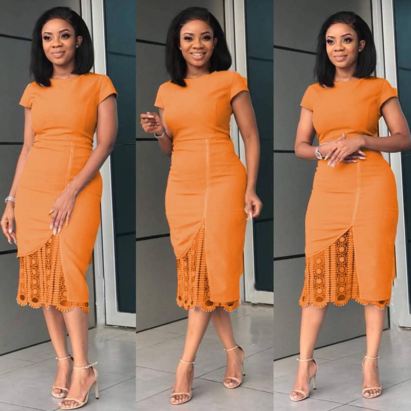 African Dresses For Women Womens Dress 2019 Clothes Ankara Clothing Long