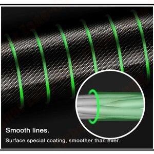 Image 5 - Moc 12 nici pleciona żyłka 300m 500m 1000m 1500m Multicolor Super silny japonia wielowłóknowa pleciona żyłka z polietylenu 35LB 180LB