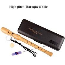 Clarinet Vertical Chinese Germanic/Baroque