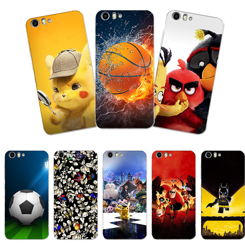 20 styles Phone Case For Zte Blade A515 A511 Case Cover Luxury Diy Colored Soft Case For ZTE Blade A 515 Silicone Phone Bags image