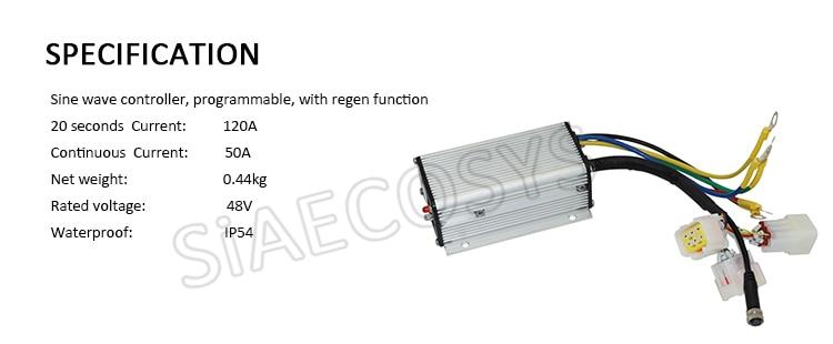 KLS4812S控制器SPEC