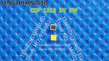 SEOUL Retroilluminazione A LED 3W 3V CSP 1313 bianco Freddo Retroilluminazione DELLO SCHERMO LCD per TV TV/Monitor Applicazione SWHUO110E  WICOP