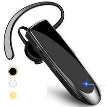 Bluetooth гарнитура bluetooth 50 наушники мини беспроводные
