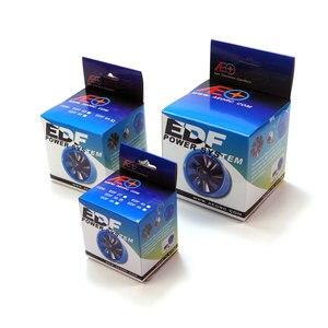 Image 5 - AEORC Patended produkt wentylator kanałowy System EDF do odrzutowiec 27mm/30mm/35mm/40mm/45mm/50mm/55mm/64mm/70mm z silnikiem bezszczotkowym