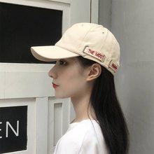 Visor Cap Girl Korean Student Sun Hat In Spring And Summer Leisure Trend In Summer Couple Baseball Cap Adult Trucker Hat