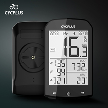 Cycling Speedometer Bicycle-Accessories Computer Gps Bike Waterproof Cycplus M1 Ant