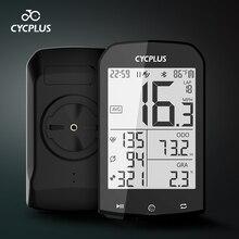 CYCPLUS compteur de vélo GPS sans fil M1, BLE 4.0 ANT +, ordinateur de vitesse, odomètre, accessoires de bicyclette, étanche