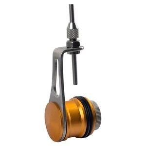Рыболовная катушка узловатый Кабельный соединитель рыболовная леска намотка помощь завязывающаяся машина FG/GT/RP линия провода Завязывающиеся инструменты