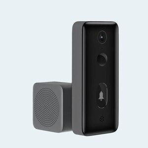 Image 4 - Xiaomi MiJia Smart Video Chuông Cửa 2/Lite Ai Mặt Nhận Dạng Có Hồng Ngoại Quay Ban Đêm 2 Chiều Liên Lạc Nội Bộ Phát Hiện Chuyển Động tin Nhắn SMS Đẩy