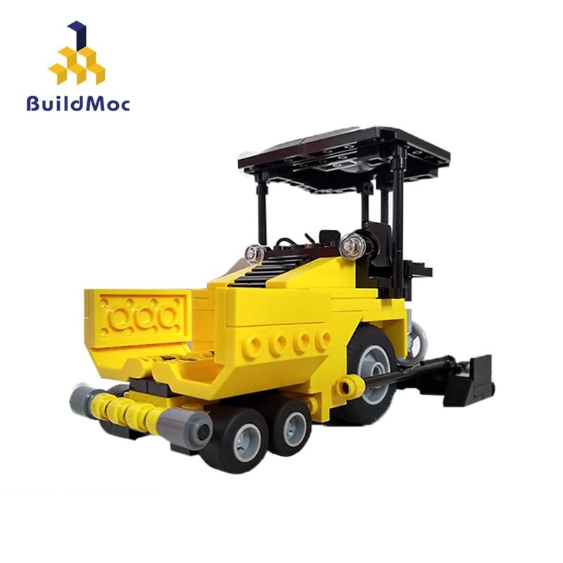 Buildmoc  Paver CA