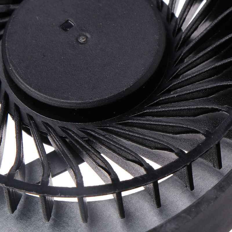 Ventilador de refrigeración portátil CPU Cooler Ordenador de repuesto 4 pines para HP Pavillion 14E 15E 17E 14-E 14-E 15-E 17-E 10166
