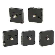 5 Set Mechanism For Wall Clock DIY Repair Tools And Kits Clock Supply With Hands недорого
