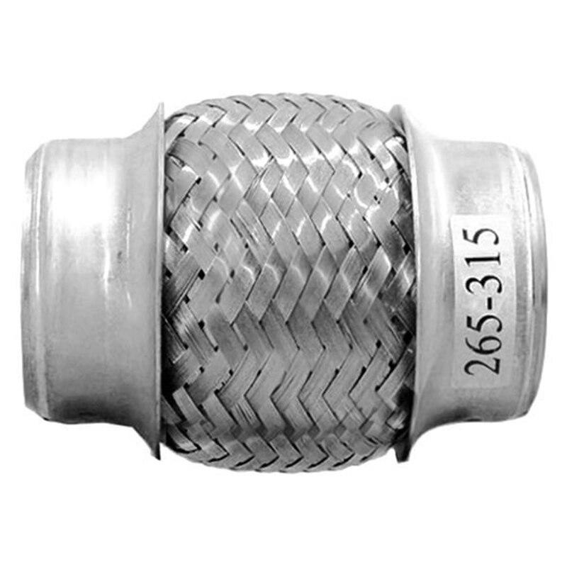 BOSAL 265-315 for Corrugation muffler (trumpet гофрир.) 50,0mm. 95x95mm. Without патруб. Innerbraid 50291 bridgestone m749 315 80r22 5 154 150m tl