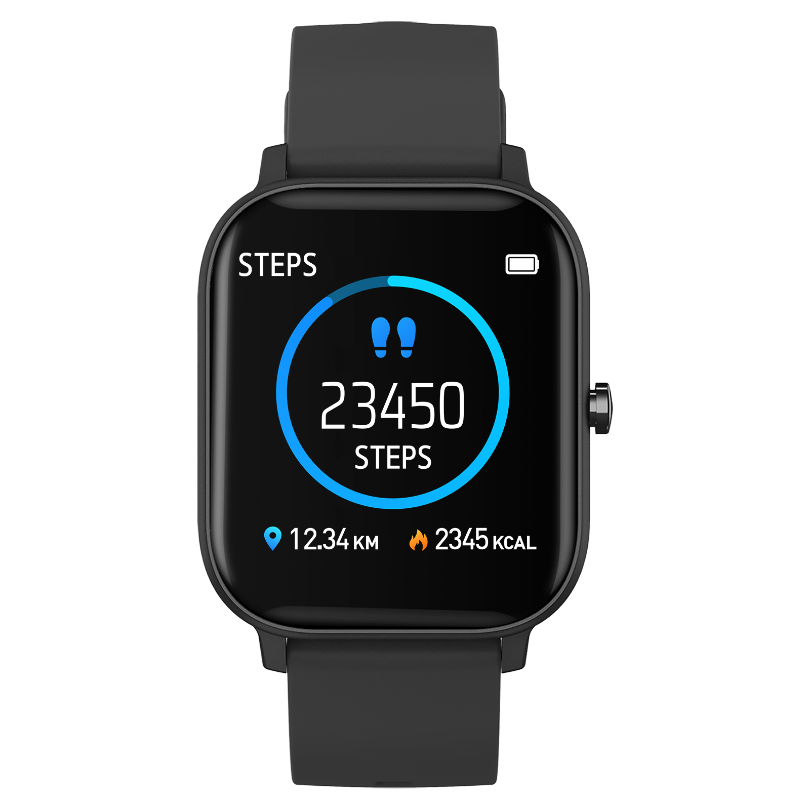 COLMI P8 Pro Smart Watch with Heart Rate Monitor 3