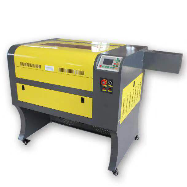 New <font><b>4060</b></font> 60w <font><b>Laser</b></font> Cutter CO2 <font><b>Laser</b></font> Engraving Machine RUIDA TO Thailand image