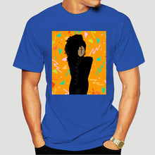 002. Jj X Controle T-Shirtt-Shirt Janet Jackson Pop Queen Van Pop Janet Jackson Controle 3388X